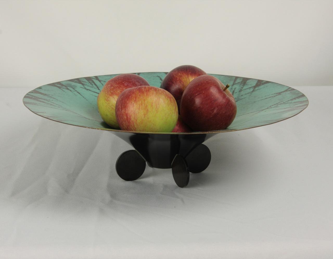 Rare WMF Ikora bowl, centre piece | Clo20c